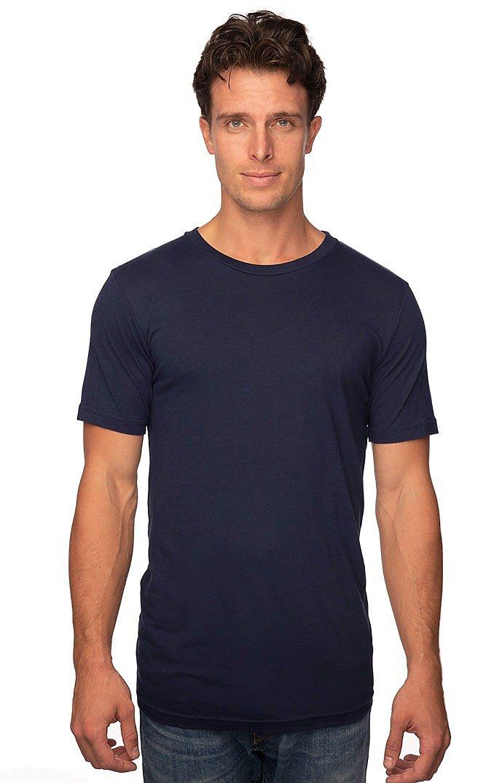 Unisex Short Sleeve Tee NAVY
