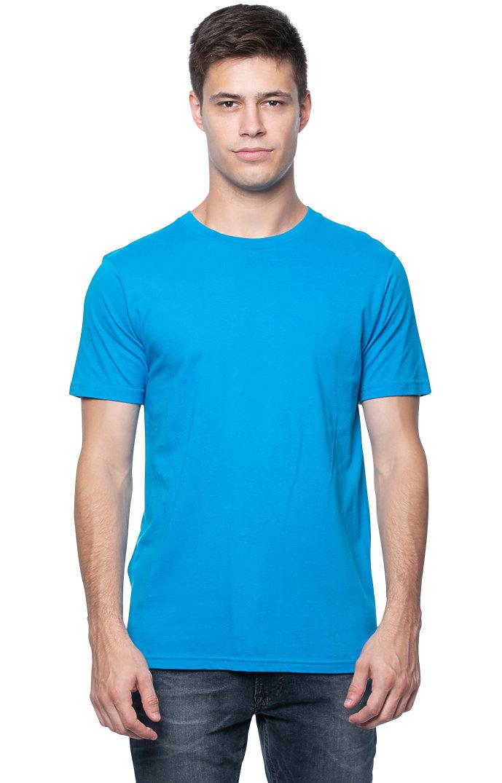 Unisex Short Sleeve Tee POOL