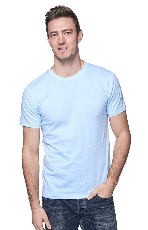 Unisex Short Sleeve Tee SKY