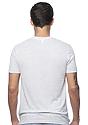 Unisex Triblend Short Sleeve Tee  Back