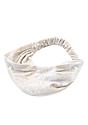 Triblend Jersey Headband TRI OATMEAL Front