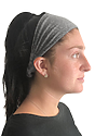 TRIBLEND JERSEY MULTIPURPOSE FACE MASK / HEADBAND  Alt1
