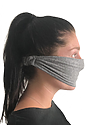 TRIBLEND JERSEY MULTIPURPOSE FACE MASK / HEADBAND  Alt2