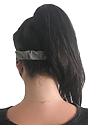 TRIBLEND JERSEY MULTIPURPOSE FACE MASK / HEADBAND  Alt3