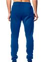 Unisex Organic Fleece Jogger Pant NAUTICAL BLUE 3