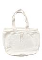 Organic Fleece Beach Bag NATURAL 1
