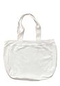 Organic Fleece Beach Bag NATURAL 2