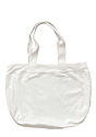 Organic Fleece Beach Bag  2