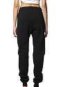 Unisex Fashion Fleece Jogger Sweatpant  LaydownBack2