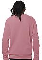 Unisex Fashion Fleece Crew Sweatshirt  4