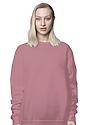 Unisex Fashion Fleece Crew Sweatshirt  5