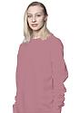 Unisex Fashion Fleece Crew Sweatshirt  6