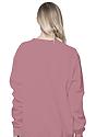 Unisex Fashion Fleece Crew Sweatshirt  7