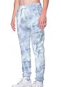 Unisex Cloud Tie Dye Jogger Sweatpant INFINITY LayDownBack