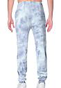 Unisex Cloud Tie Dye Jogger Sweatpant INFINITY 3