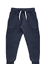 Toddler Fashion Fleece Jogger Sweatpant  Front