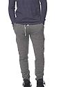 Unisex eco Triblend Fleece Jogger Pant  Front