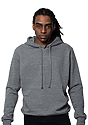 Unisex eco Triblend French Terry Pullover Hoody  front