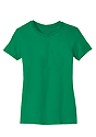 Women's Short Sleeve Tee KELLY Laydown