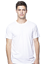 Unisex Organic Short Sleeve Tee SALT Front