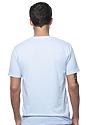 Unisex Short Sleeve Tee SKY Back