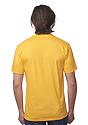 Unisex Union Short Sleeve Tee  Back