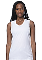 Women's Viscose Bamboo Organic Cotton Muscle FROST Front