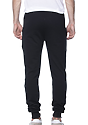 Unisex Organic RPET French Terry Jogger Pant SHADOW Back
