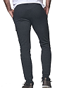 Unisex Organic RPET French Terry Jogger Pant  Back