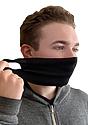 Unisex Rib Face Mask  Side4