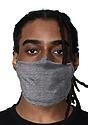 Unisex Jersey Face Mask  Side